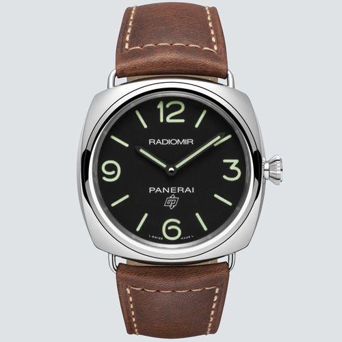 Panera Reloj Radiomir Base Logo 45mm