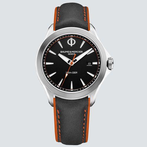 Baume & Mercier Reloj Clifton Club 10411 42mm