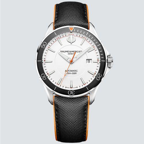 Baume & Mercier Reloj Clifton Club 10337 42mm