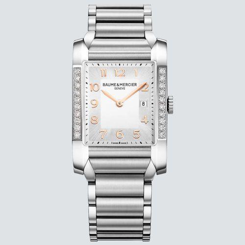 Baume & Mercier Reloj Hampton 27mm