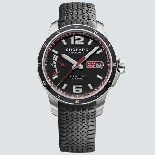 Chopard Reloj MILLE MIGLIA GTS Power Control 43mm