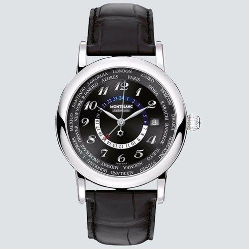 Montblanc Reloj Star World Time 42mm