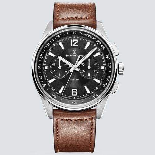 Jaeguer LeCoultre Reloj POLARIS CHRONOGRAPH 42mm