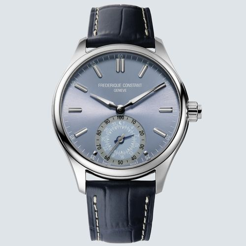 Frederique Constant Reloj SMARTWATCH GENTS CLASSICS 42mm