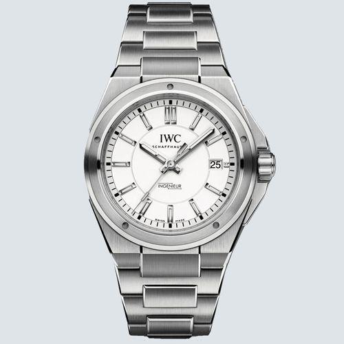 IWC Reloj INGENIEUR AUTOMÁTICO 40mm