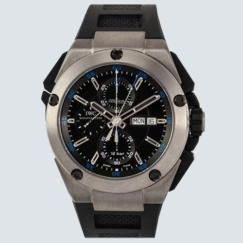 IWC Reloj Ingenieur Double Chronograph  45mm