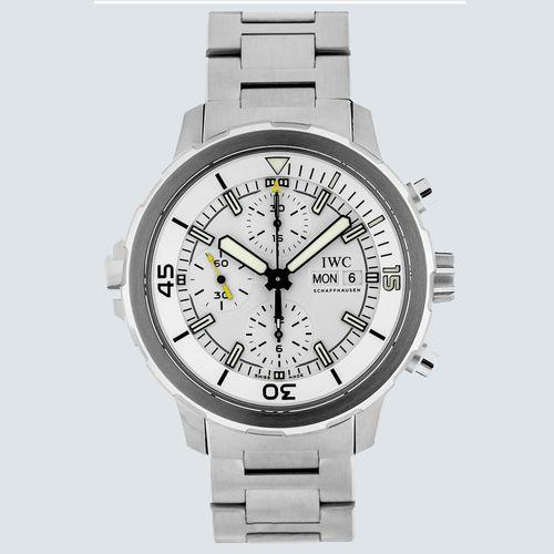 IWC Reloj AQUATIMER CRONÓGRAFO 44mm