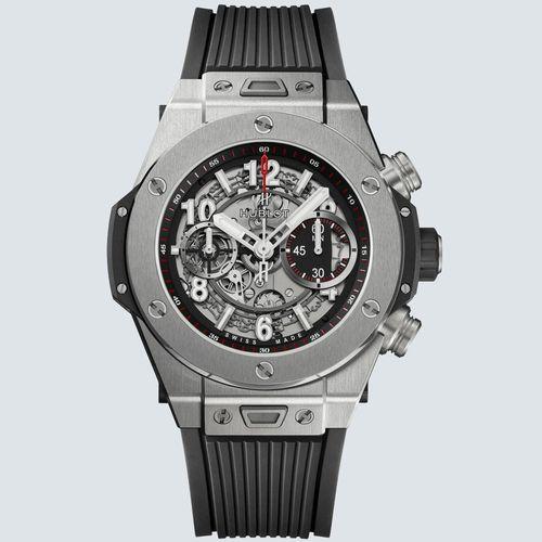 Hublot Reloj BIG BANG UNICO TITANIUM 45mm