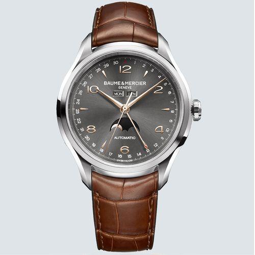 Baume & Mercier Reloj Clifton 10160 43.4mm