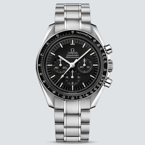 Omega Reloj SpeedMaster Moonwatch Professional Chronograph 42mm