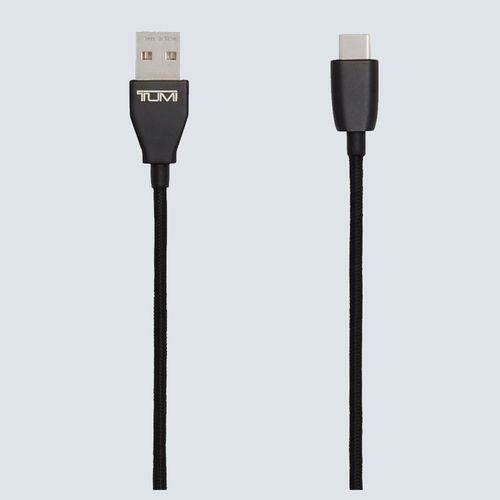 Tumi Cable USB TYPE C TUMI ELECTRONICS