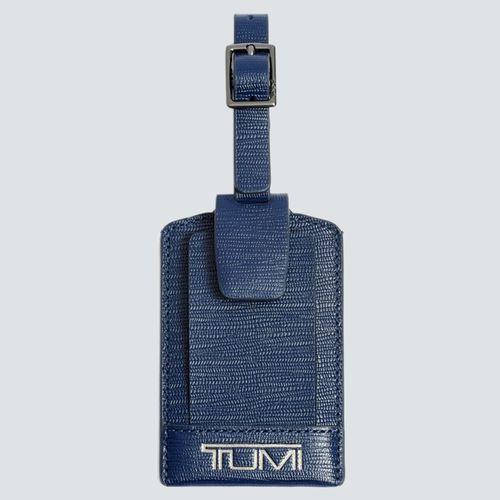 Tumi Etiqueta de Equipaje PROVINCE SLG Color Blue Moon